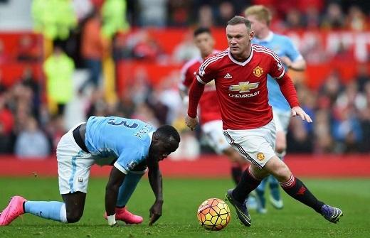 Rooney muốn kế thừa tuyến giữa như Paul Scholes