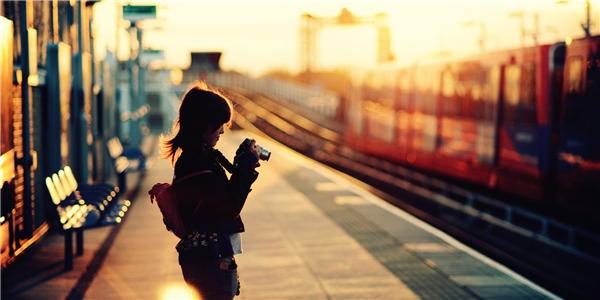 Cuộc đời không hẳn là những chuyến đi nhưng nếu thiếu đi những chuyến đi đó, cuộc đời bạn sẽ tẻ nhạt vô cùng. (Ảnh: Internet)