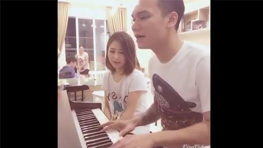 """Khắc Việt và Hương Tràm cùng song ca """"hit"""" mới siêu hay"""