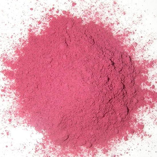 Dạng bột: phù hợp với hầu hết các loại da và cũng dễ dàng sử dụng.