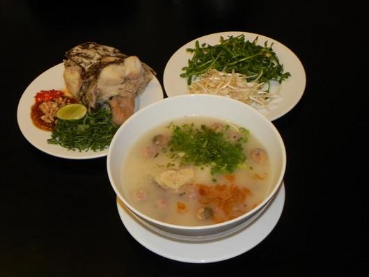 Món ăn đơn giản này là một trong những bí quyết của người Singapore khi mắc bệnh. (Ảnh: Internet)