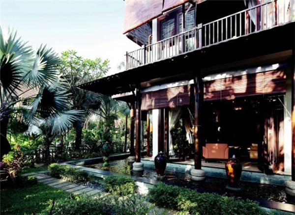 Ngôi biệt thự như resort nghỉ dưỡng cao cấp của Hà Kiều Anh. - Tin sao Viet - Tin tuc sao Viet - Scandal sao Viet - Tin tuc cua Sao - Tin cua Sao