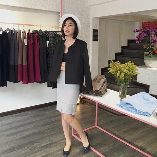 Top 10 fashionita Việt hot nhất trên Instagram