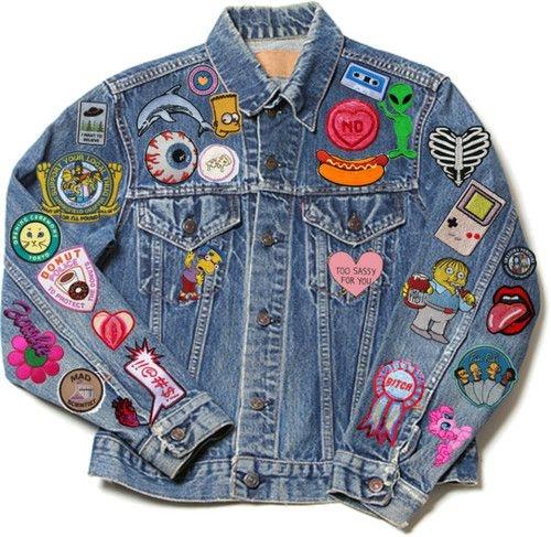 Thật sự thì sticker jean đã được ra đời và biết đến từ nhiều năm trước. Nhưng đến mùa hè này nó mới thực sự lên ngôi, dẫn đầu xu hướng thời trang đồ jeans cho giới trẻ. (Ảnh: Internet)