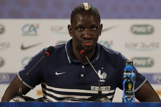 Sakho đã chấp nhận cáo buộc của UEFA