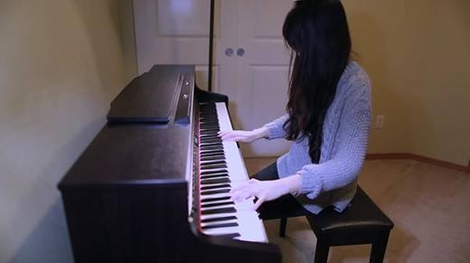 5 bản piano cover khiến fan thao thức day dứt của An Coong