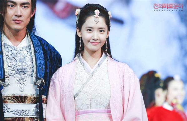 Không còn nghi ngờ gì nữa, đây chính là 'Bộ 3 nữ thần Hàn Quốc toàn cầu'!