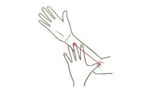 Nhìn độ dài khuỷu tay đoán tính cách chính xác