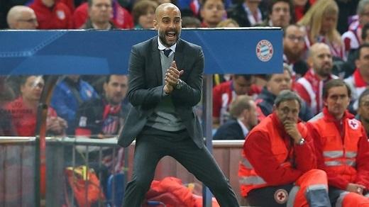 Bị đối thủ chơi phòng ngự hay như Atletico dẫn trước 1-0 là bất lợi với Bayern.Ảnh: Getty.