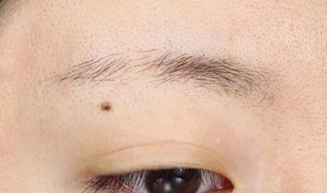6 đường lông mày nếu không sửa, hỏng nửa đời người