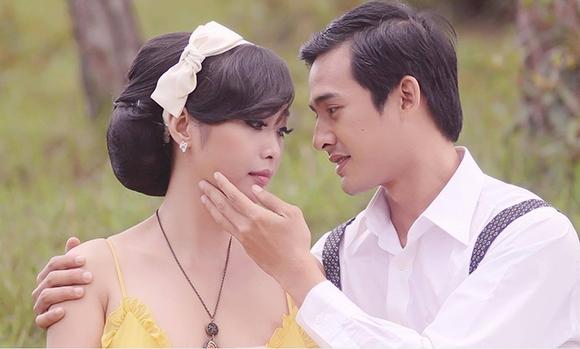 Vừa đám cưới, Lương Thế Thành đã lộ ảnh khóa môi Lê Kiều Như