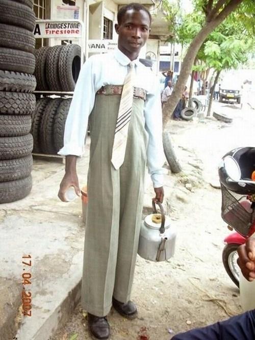 Người dẫn đầu xu hướng thời trang trong tương lai. (Ảnh: Internet)
