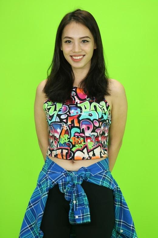 Vân Quỳnh là một trong những bạn gái kế tiếp sẽ đồng hành cùng chương trình