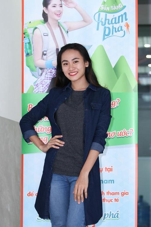 Gặp ba cô nàng cực chất trong hành trình khám phá Việt Nam