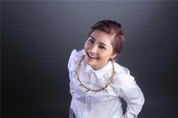 Single mới của Vicky Nhung dự kiến ra mắt khán giả vào tháng 5 tới đây. - Tin sao Viet - Tin tuc sao Viet - Scandal sao Viet - Tin tuc cua Sao - Tin cua Sao