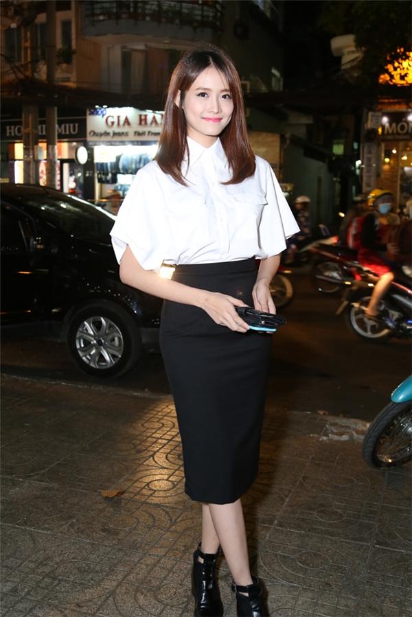 Người đẹp Trương Mỹ Nhân - Tin sao Viet - Tin tuc sao Viet - Scandal sao Viet - Tin tuc cua Sao - Tin cua Sao