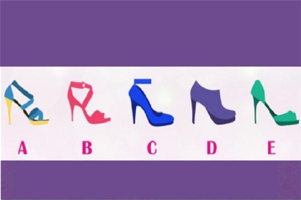 Chọn đôi giày mà làm bạn ấn tượng nhất. (Ảnh: Internet)