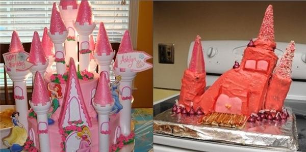 """""""Đây là lâu đài. Là lâu đài đó nha các bạn trẻ"""". (Ảnh: Internet)"""