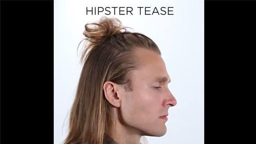 """12 kiểu tóc cực """"chất chơi"""" cho các chàng tóc dài"""