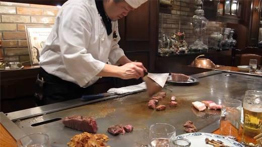 Đây là một trong những loại thịt bò ngon nhất thế giới