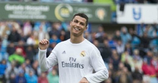 Ronaldo đang làm tất cả, thậm chí cầu viện đại kình địch Barca đểbình phục chấn thương càng sớm càng tốt