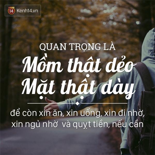 Thần công Du lịch rẻ vô địch giúp bạn đi xuyên Việt chỉ với 500k!