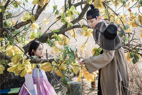 Bộ ba sao nhí họ Kim rủ nhau đại náo màn ảnh Hàn