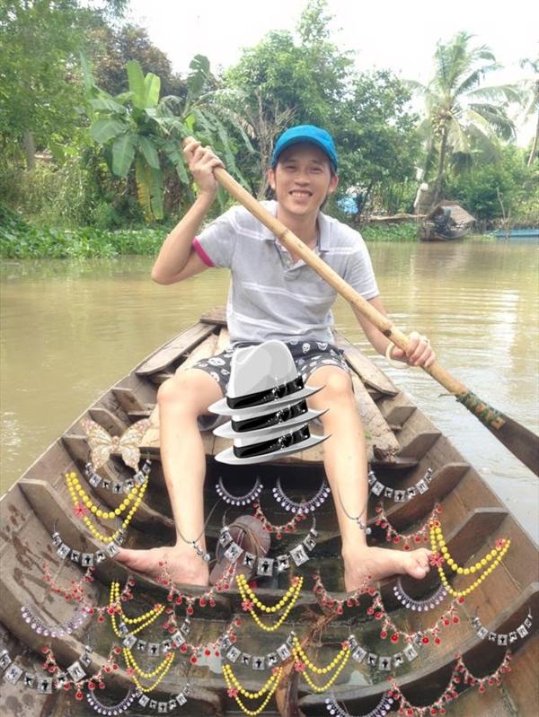 """Hoài Linh cùng loạt ảnh """"triệu người mê"""" gây sốt cộng đồng mạng - Tin sao Viet - Tin tuc sao Viet - Scandal sao Viet - Tin tuc cua Sao - Tin cua Sao"""