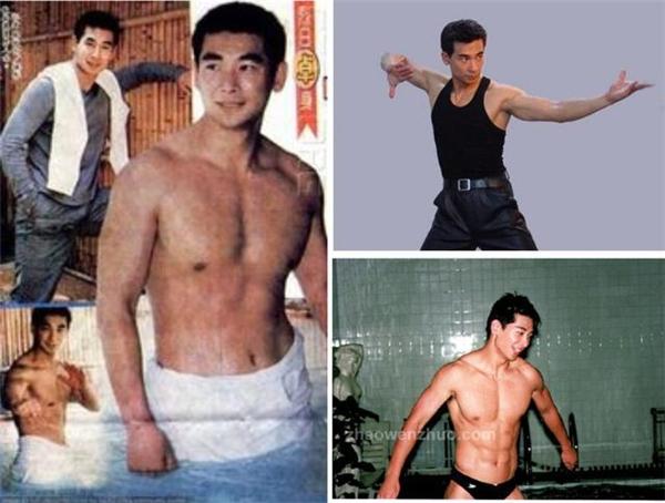Những kiệt tác màn ảnh của 10 sao võ thuật Hồng Kông