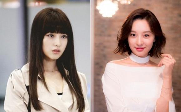 """Dù từ trước tới nay, Kim Ji Won chưa từng có vai diễn nào thực sự """"nặng ký"""", nhưng ngay cả khi chỉ đóng vai thứ chính, cô cũng không hề bị lu mờ so với nhân vật chính, nhất là về nhan sắc. Diện mạo của Kim Ji Won hội tụ đủ những yếu tố thanh thoát, thuần khiết, dịu dàng và đặc biệt là rất sang trọng"""