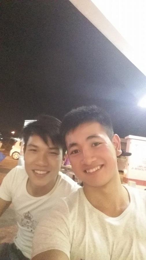 Gặp gỡ soái ca đời thật, bắt cướp tại bến xa Mỹ Đình, Hà Nội