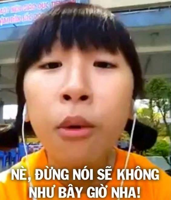 """Những khoảnh khắc """"xấu đến phát hờn"""" của Trang Hý lại khiến dân mạng """"mê như điếu đổ"""". (Ảnh Internet)"""