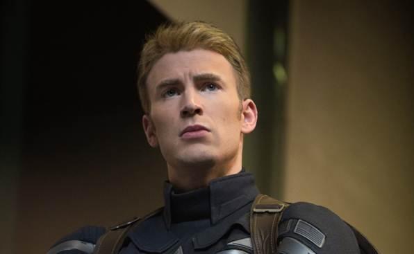 Captain America đã có sự phát triển nhân vật tốt trong hai phần phim riêng