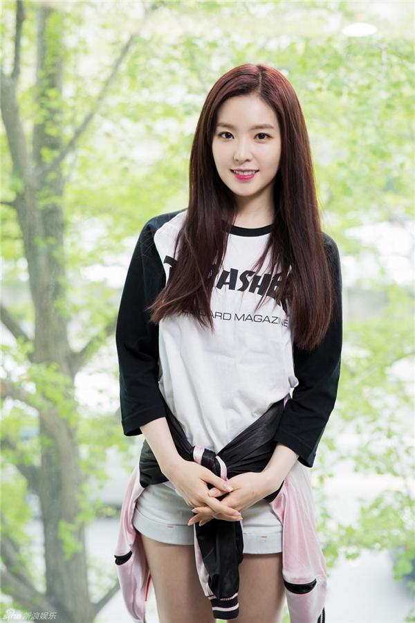 """Danh hiệu """"nữ thần Kpop"""" của Yoona vẫn chưa có đối thủ"""