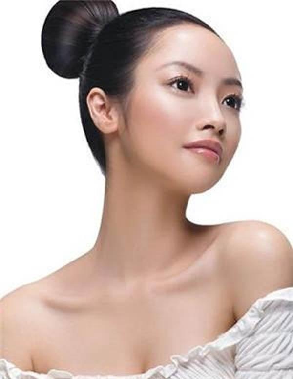 Chiếc cổ dài báo hiệu bạn có ý chí làm giàu hơn người.