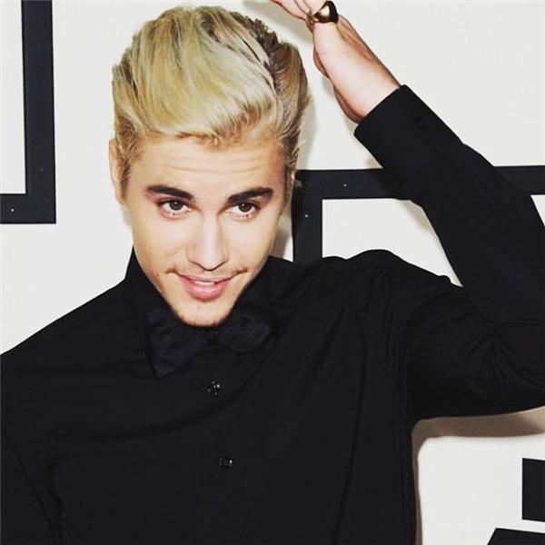 """Người hâm mộ xót xa khi Justin Bieber quyết định """"xuống tóc"""""""