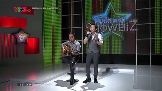"""Lam Trường tiếp tục gây sốt khi hát """"Sau tất cả"""" trên sóng truyền hình"""