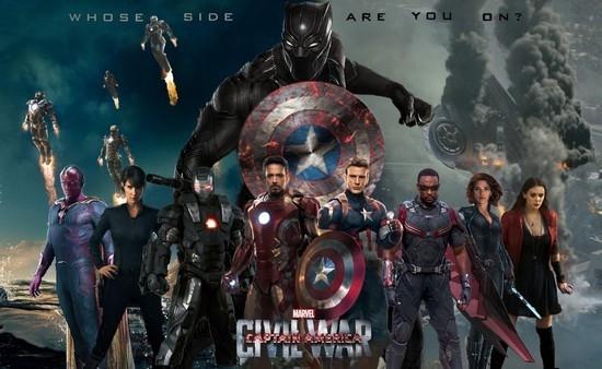 DC Comics vs Marvel: Cuộc chiến giữa những siêu anh hùng