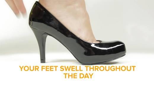 7 cách giải quyết vấn đề về giày dép bạn cần biết