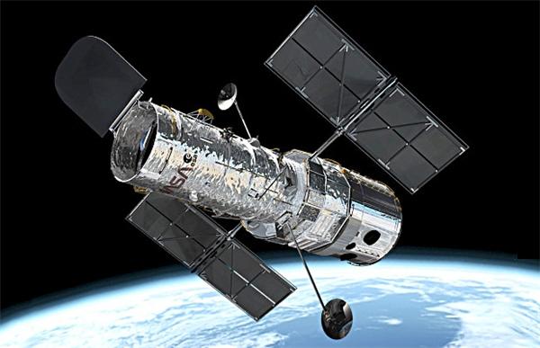 Kính Hubble. (Ảnh: Internet)