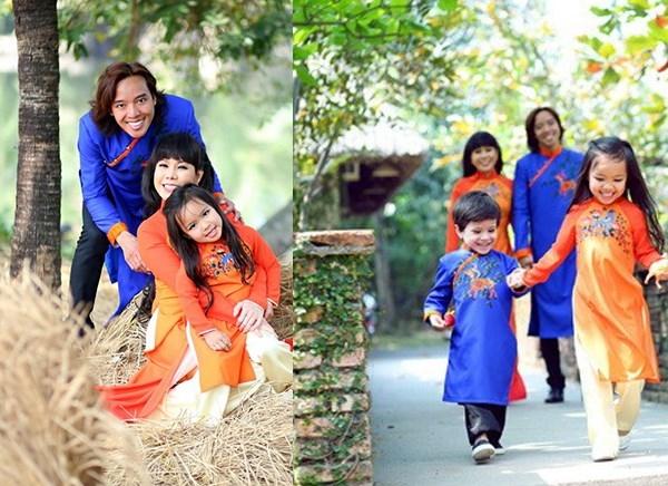 Nữ diễn viên hạnh phúcbên chồng là nhạc sĩ Hoài Phương và hai con nhỏ. - Tin sao Viet - Tin tuc sao Viet - Scandal sao Viet - Tin tuc cua Sao - Tin cua Sao