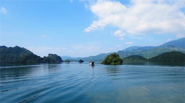 500 ngàn cho chuyến du lịch tới Vịnh Hạ Long trên cạn