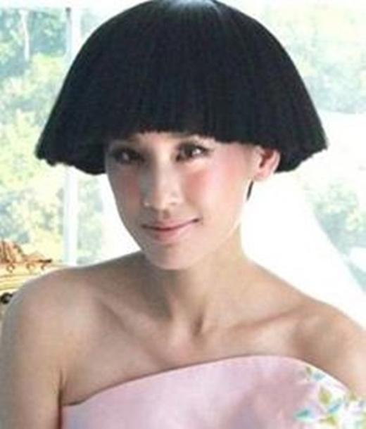 Những kiểu tóc để đời có 1-0-2 của sao Hoa ngữ