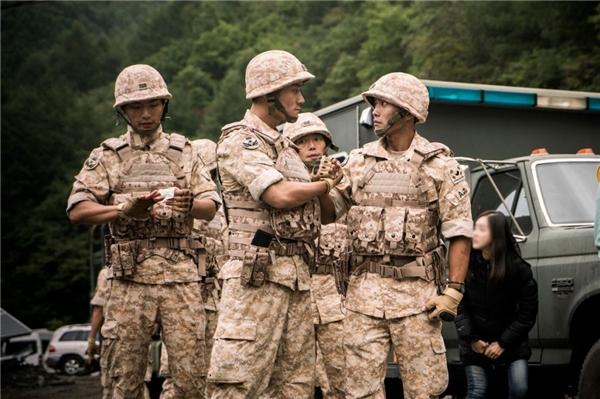 Những bộ phim Hàn bị hắt hủi khiến nhà đài tiếc hùi hụi