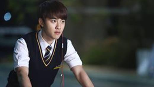 EXO quyết tâm thống trị màn ảnh Hàn 2016