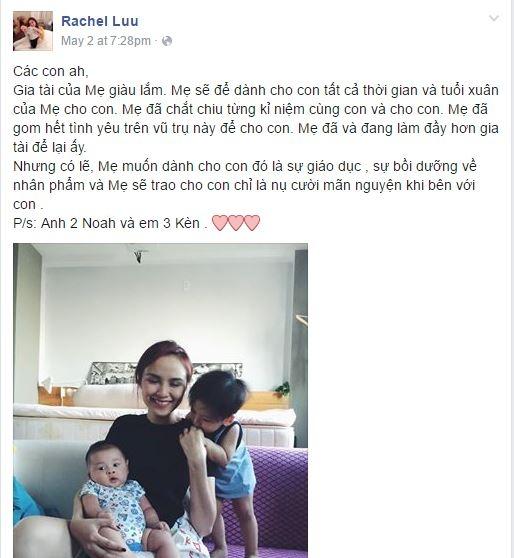 Hoa hậu Diễm Hương đã sinh con thứ hai? - Tin sao Viet - Tin tuc sao Viet - Scandal sao Viet - Tin tuc cua Sao - Tin cua Sao