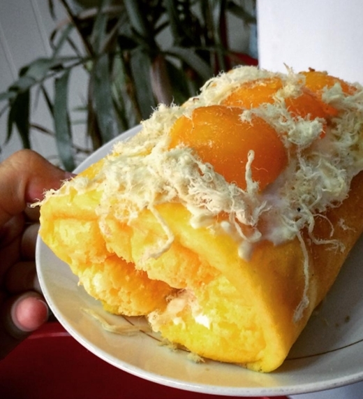 10 món bánh giới trẻ Hà thành không thể bỏ qua trong mùa hè này