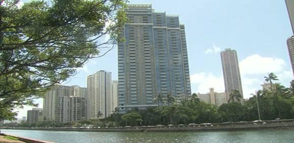 Ngoài bất động sản ở Hàn Quốc, Song Hye Kyo còn tậu cho mình một căn chung cư cao cấp ở Manhattan, New York