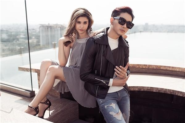 Bỏng mắt trước loạt ảnh gợi cảm của Trương Quỳnh Anh bên chồng - Tin sao Viet - Tin tuc sao Viet - Scandal sao Viet - Tin tuc cua Sao - Tin cua Sao