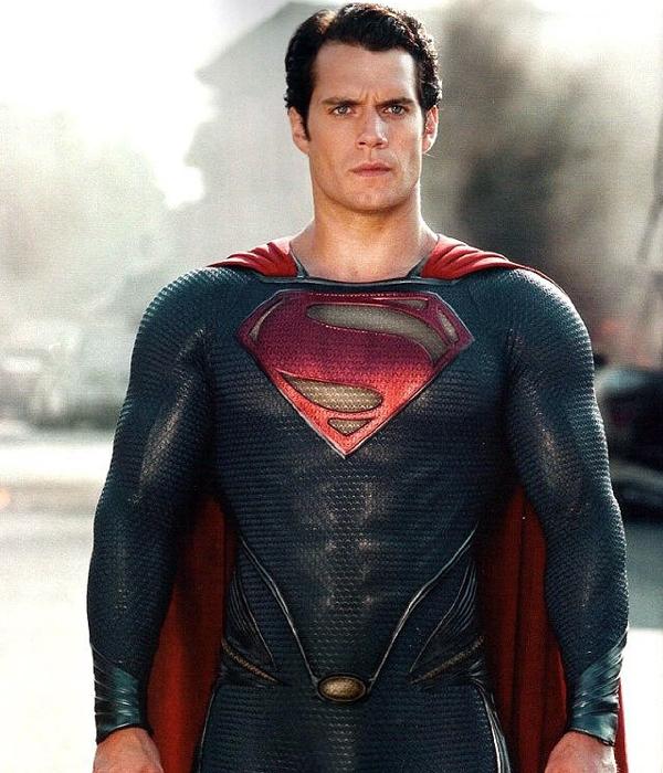 """Ít ai biết """"Superman"""" Henry Cavill lại từng là một cậu bé béo ú thế này trước khi tập gym không ngừng nghỉ để có thân hình vạm vỡ hiện giờ"""